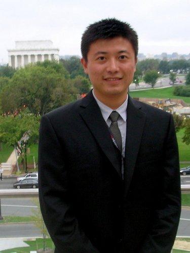 Andy Shuai Liu
