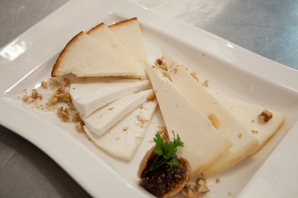 fromages canaris de table