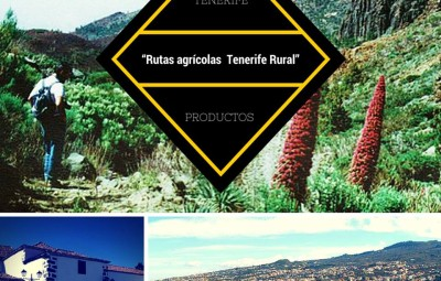 Rutas agrícolas Tenerife Rural