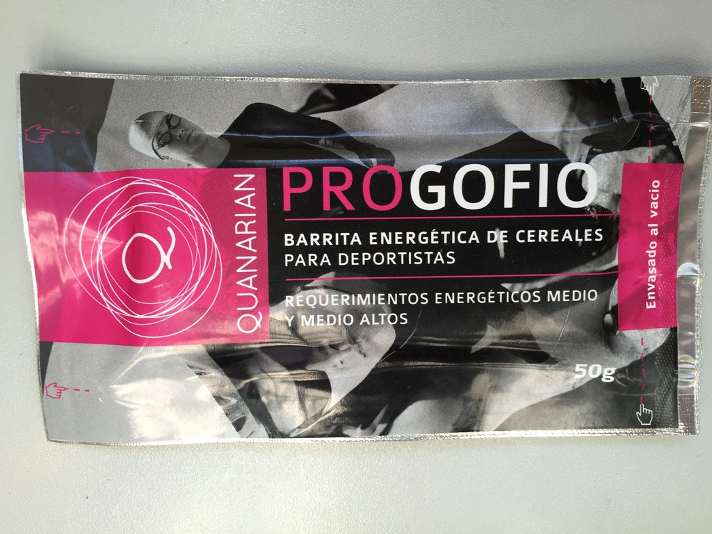 Barrita ProGofio