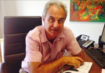 Antonio Bonny
