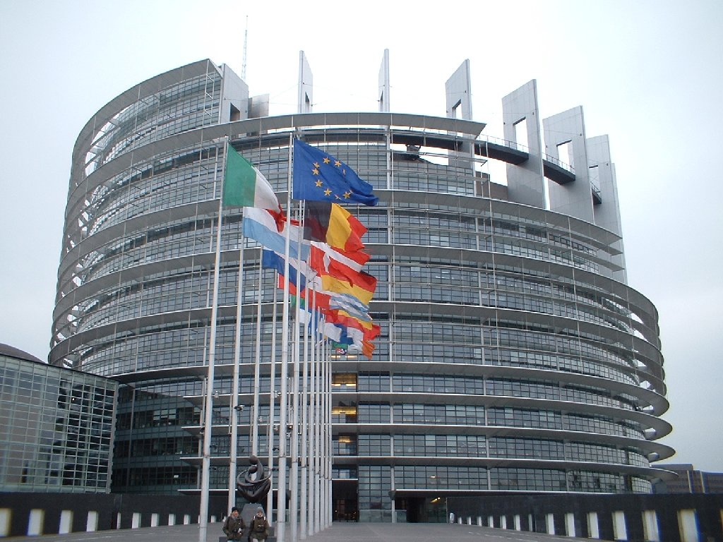 EUROPESE Parlement-