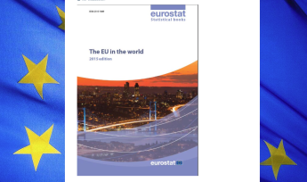 """The EU in the World 2015"""