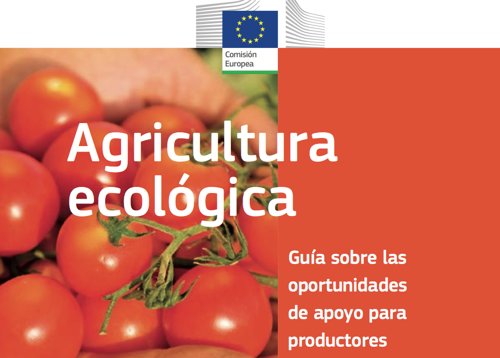 European Organic Farming Guide