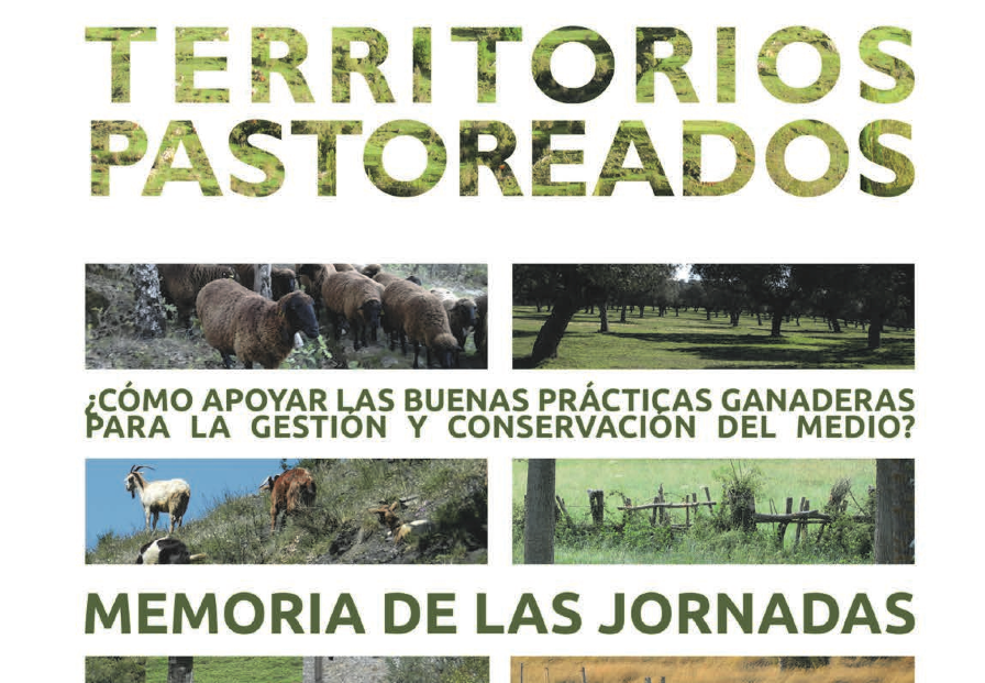 Territorios Pastoreados