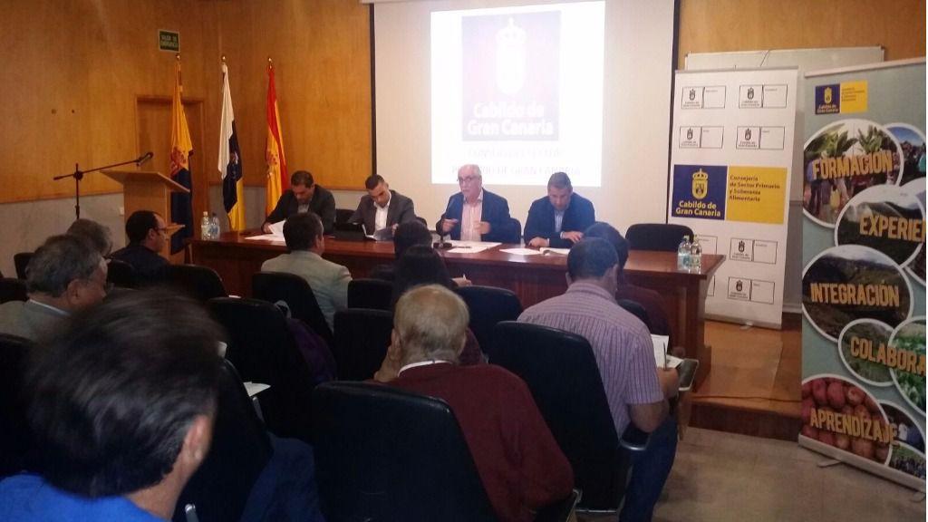 Consejo Insular del Sector Primario