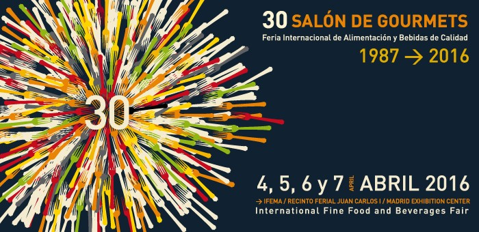 Salon de Gourmets 2016