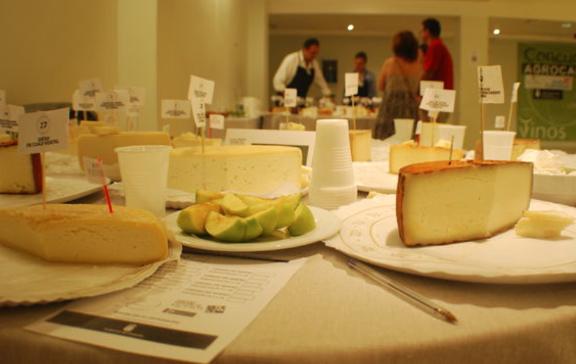 Agrocanarias Cheese